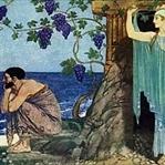 İlyada ve Odysseia Destanı