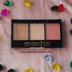 Makeup Revolutıon - Ultra Sculpt & Contour Kit