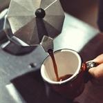 Moka Pot ile Kahve Zevkimi Arttırma Çalışmaları