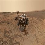 NASA, Mars'a Kaya Parçası Gönderiyor