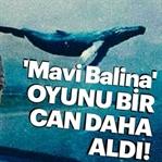 Ölüme sürükleyen mavi balina oyunu!