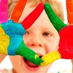 Otizm Spektrum Bozukluğu: Bir Renk Cümbüşü