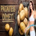 Patates Diyeti Nedir?