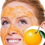 Portakal kabuklarını atmayın!