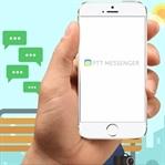 PTT Messenger Nedir? PTT Messenger Kullanımı?