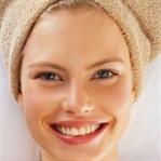 Pürüzsüz bir cilde sahip olmanız mümkün