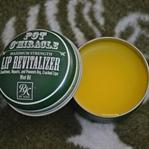Ruby Kisses Pot O'miracle Lip Revitalizer/Lipbalm