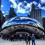 Rüzgarın Şehirle Dansı - Şikago
