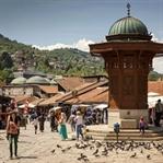 Sarajevo Günlüklerim Bölüm: 1