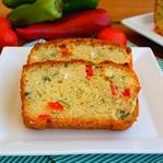 Sebzeli ve Peynirli Tuzlu Kek Tarifi