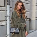 Sevdiğim moda blogları: By Benedicthe