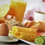 Sıkı Yapılan Sabah Kahvaltısı Zayıflatır