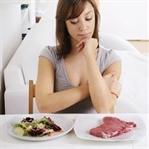 Sindirim sistemi hastalıkları için yemek çeşitleri