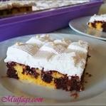 Şişleme kek tarifi | Dürtme kek nasıl yapılır