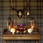 İskoçların Dekorasyonda Còsagach Akımı Nedir?