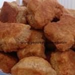 Sosyete Çöreği Tarifi, Nasıl Yapılır ?