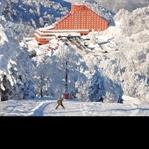 İstanbul'a Yakın mı Yakın Kayak Merkezleri