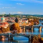 İşte 2018'de Gidilebilecek En Ucuz Avrupa Ülkeleri