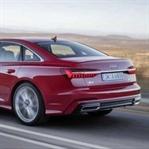 İşte 2019 Audi A6'nın İlk Görselleri!