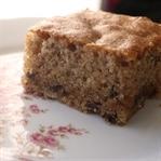 Tahinli Çikolatalı Kek (glutensiz) - Videolu Tarif