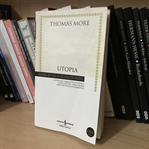 Thomas More – Utopia