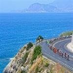 Tour Of Antalya 2018 Bisiklet Yarışları