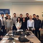 Türk Mühendislerinin Parmak Isırtan Başarısı