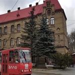 Ukrayna Lviv Gezisi 1. Gün