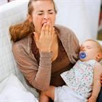Uykusuz Anneler Kulübüne Katılmayın