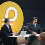 Venezuela Petro Satışından 735 Milyon USD Kazandı