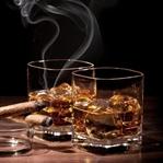 Viski yemekten önce mi içilir sonra mı?