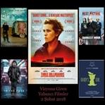 Vizyona Girecek Filmler (2 Şubat 2018)