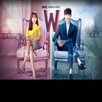 W - Two Worlds | Dizi Yorumu