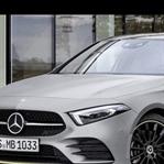 Yeni 2018 Mercedes Benz A Serisi Hakkında Bilgiler