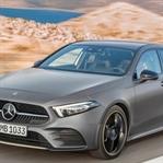 Yeni 2019 Mercedes Benz A Serisi