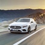 Yeni Mercedes A-Serisi: Daha Büyük, Daha Akıllı