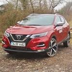Yeni Nissan Qashqai Test Sürüşü: Hala Lider Mi?