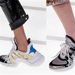 """Yılın Trendi! """"Ugly Sneakers"""""""