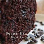 Yoğurtlu,damla çikolatalı kek