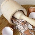 Yumurta Kabuğunun Bilinmeyen 5 Kullanım Alanı