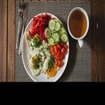 Zayıflatan Kahvaltı Önerileri - 4 Nefis Kahvaltı
