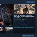 Zula, Steam'e Geri Döndü