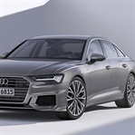 2019 Audi A6 Özellikleri