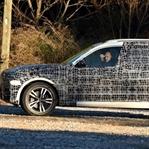 2019 BMW X7 SUV Teknik Özellikleri
