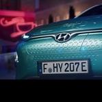 2019 Hyundai Elektrikli Kona Özellikleri
