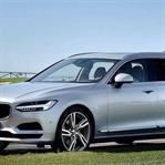2019 Volvo V60 Teknik Özellikleri