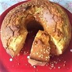 3 Aromalı Kek