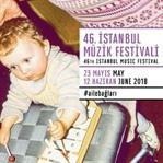 46. İSTANBUL MÜZİK FESTİVALİ