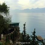 Akdeniz, Kahve Kokusu ve 7 lezzetli Bir Akşam