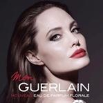 Angelina Jolie Guerlain'ın Parfüm yüzü oldu...